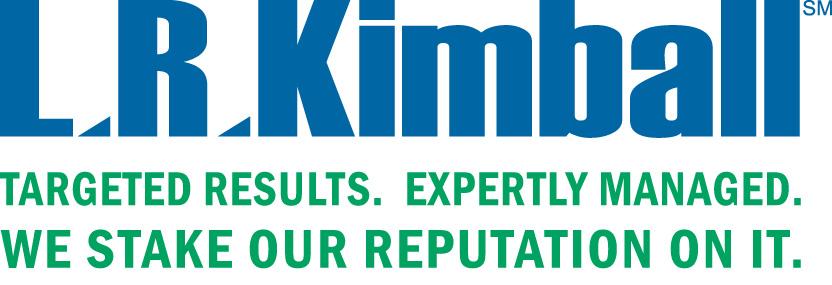 LR Kimball Logo