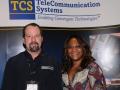 Gold Sponsor - TCS