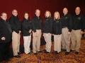 2012 - 2013 Executive Board