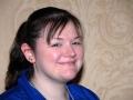 Kellie Goodell - Conference Volunteer