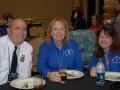 Fire Marshal, Wm. Kramer Jr., Monica and Eva