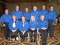 2014 Executive Board