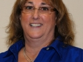 Chapter Treasurer, Judy Hawkins