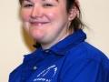 Conference Volunteer, Kellie Goodell