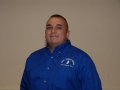 Chapter Secretary, Jason Leczano