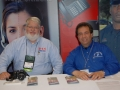 Chuck Marrs and Danny Medina of OETS