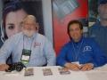 Chuck Marrs and Danny Medina of OETS