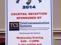 Thank you to TCS for Sponsoring Our Reception