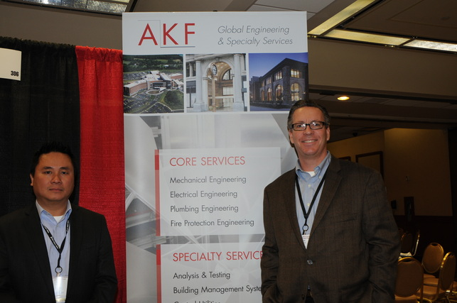 AKF Engineering
