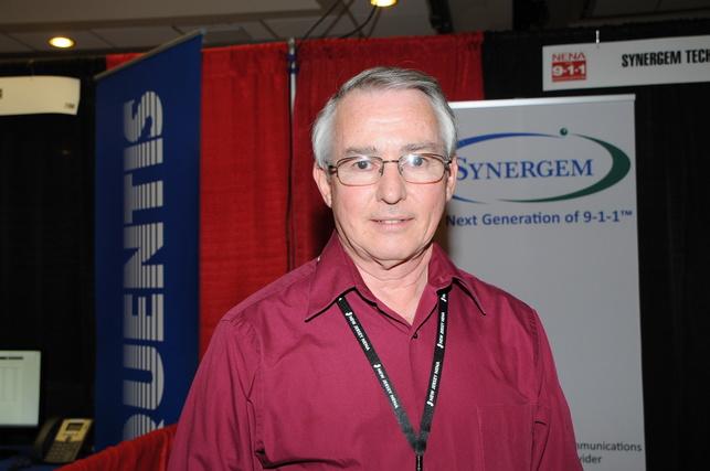Synergem Tecnologies - Silver Sponsors