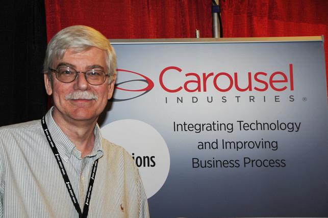 Carousel - Silver Sponsors