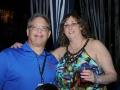 Ed Marecki and Judy Hawkins