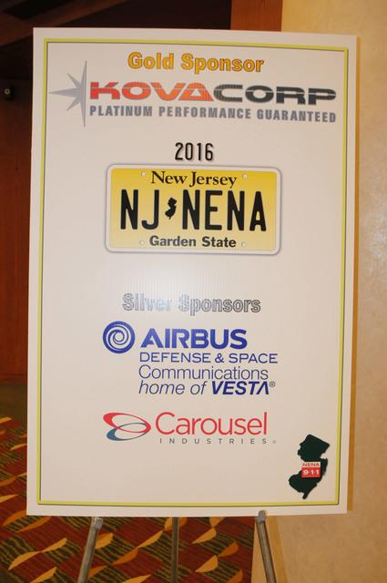 2016 NJ-NENA Conference