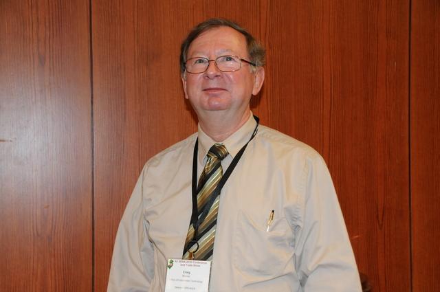 Craig Reiner, Director OETS