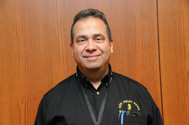 Danny Medina, Volunteer