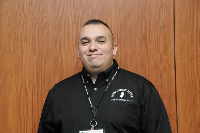 Jason Leczano, Secretary