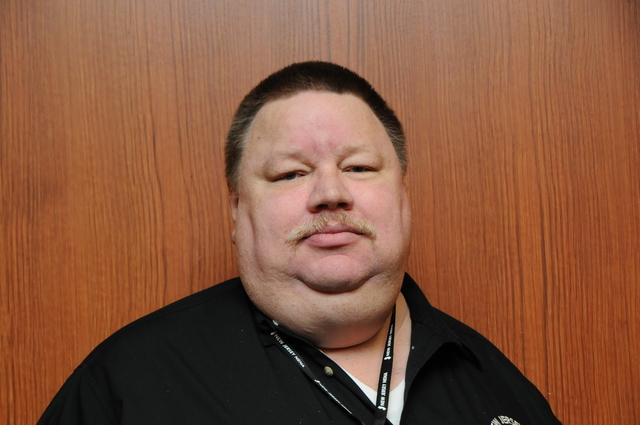 Al McNally, President 2015-16