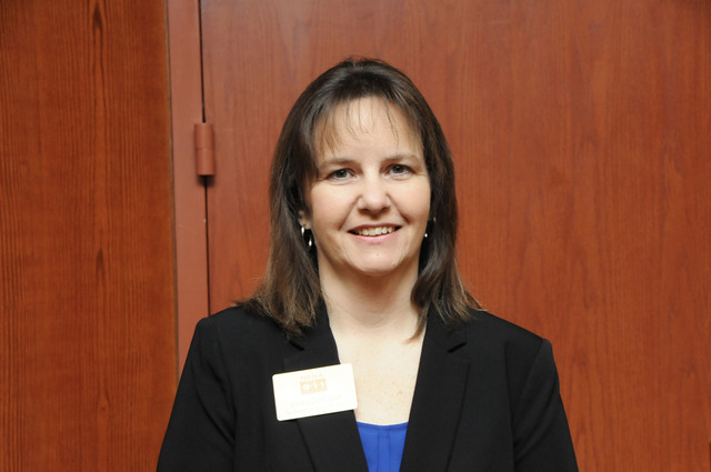 Erin Elrod ENP, NENA
