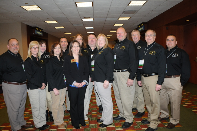 2016-17 Executive Board