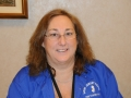 Judy Hawkins, Treasurer