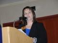 Erin Elrod, Northeast Regional Director